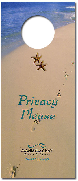 Click To See Larger Door Hanger